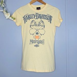 Harley Davidson Jamaica Tee S